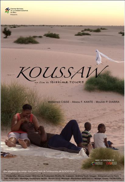 Koussaw (Tempête de sable)