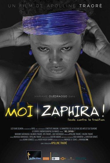 Moi Zaphira !