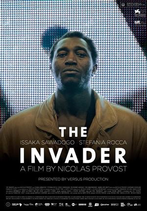 Invader (The)