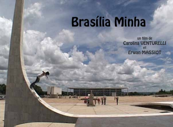 Brasilia Minha