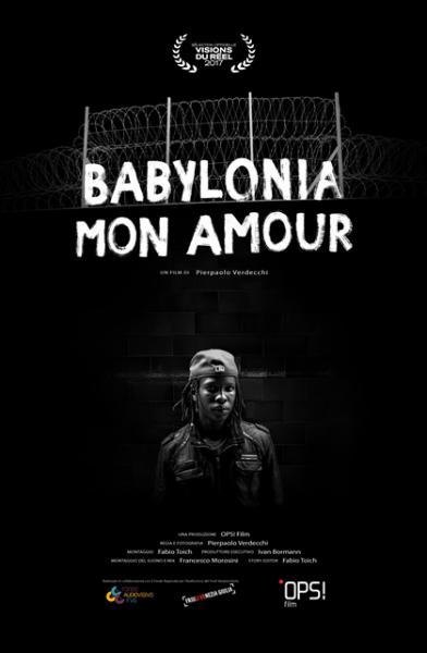 Babylonia mon amour