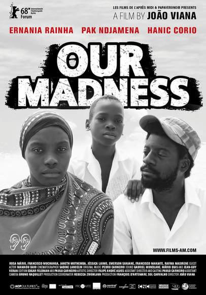 Notre Folie (Our Madness) - [...]