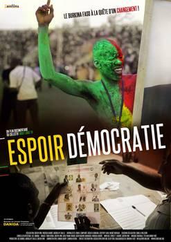 Espoir Démocratie