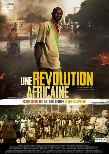 Une révolution africaine