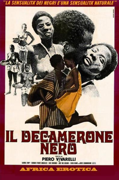 Black Decamerone (The