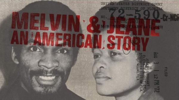 Melvin et Jeane : la révolte et l'exil