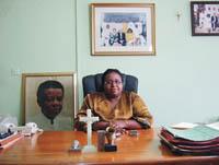Peace Anyiam-Osigwe