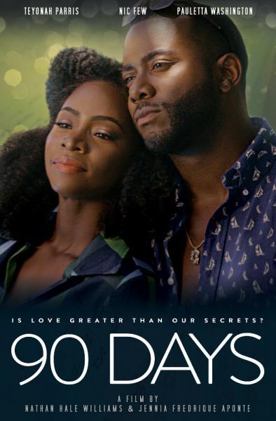90 Days
