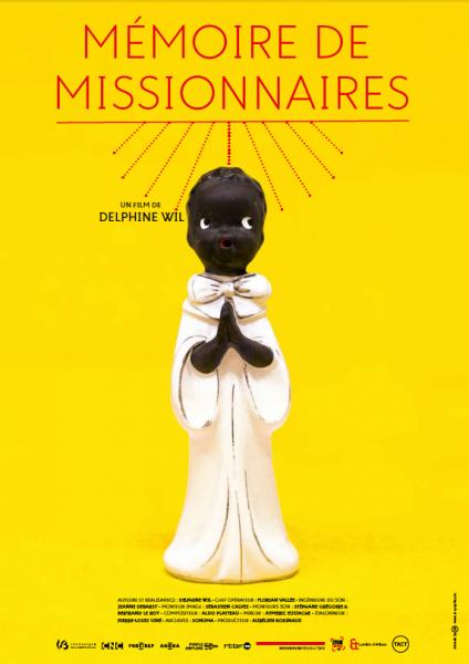 Mémoire de missionnaires