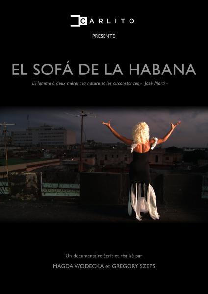 Sofa de La Havane (Le)