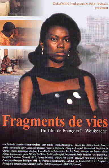 Fragments de vie [réal: F. Woukoache]
