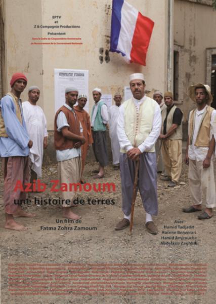 Azib Zamoum, une histoire de terres (Azib Zamoum, a story [...]