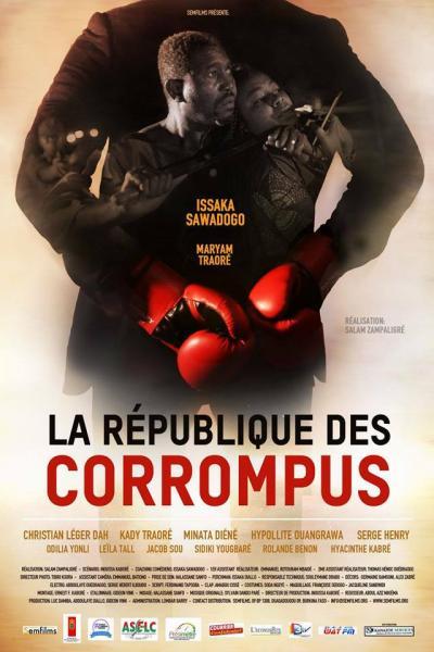 République des corrompus (La)
