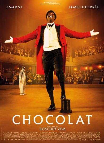 Chocolat [dir. Roschdy Zem]