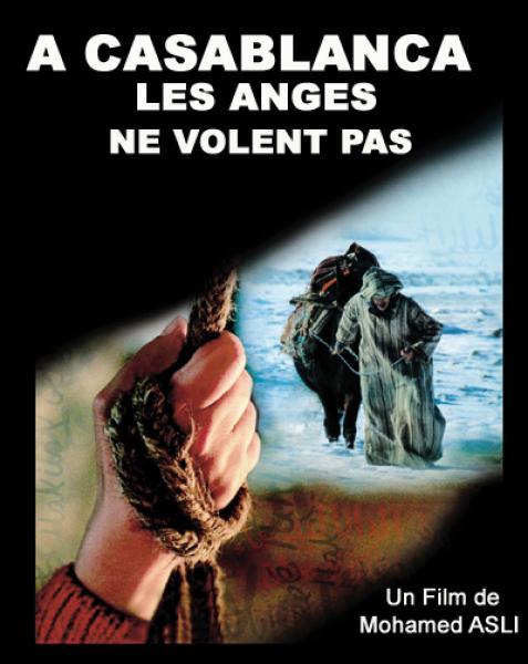 À Casablanca, les anges ne volent pas (Al Malaika la [...]