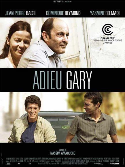 Farewell Gary