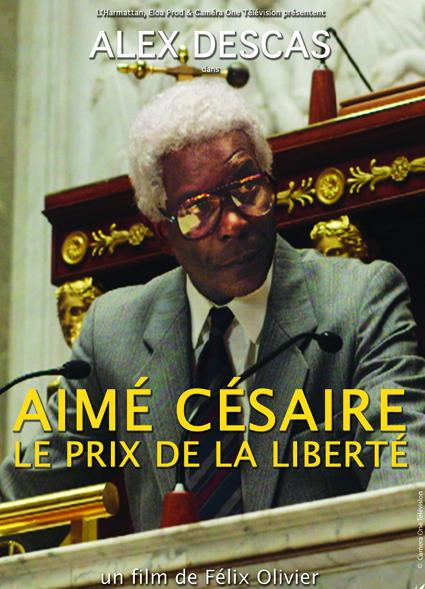 Aimé Césaire, le prix de la [...]