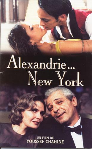 Alexandria...New York