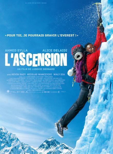 Ascension (L')