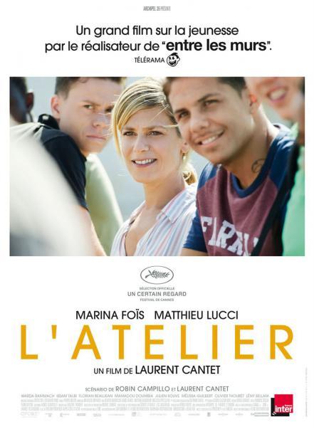 Atelier (L')