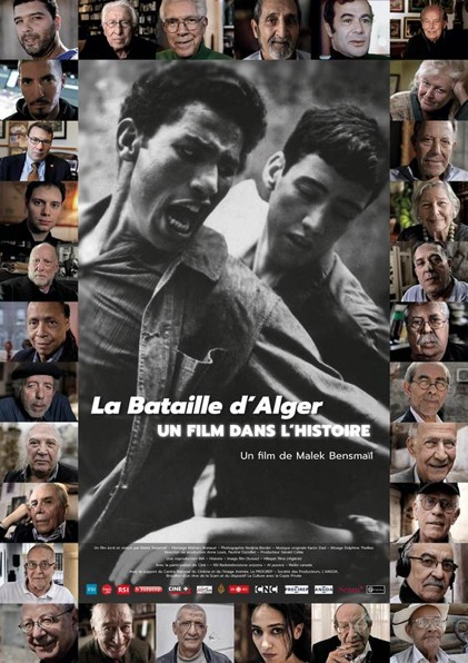 Batlle of Algiers, a film Within [...]