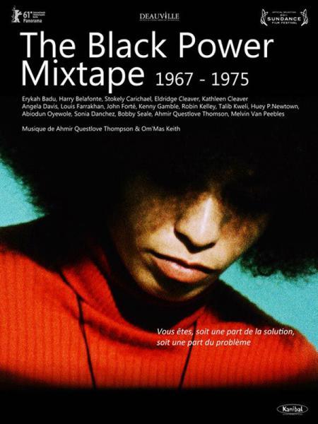 Black Power Mixtape 1967-1975 (The)