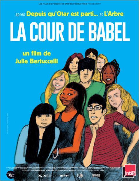 Cour de Babel (La)