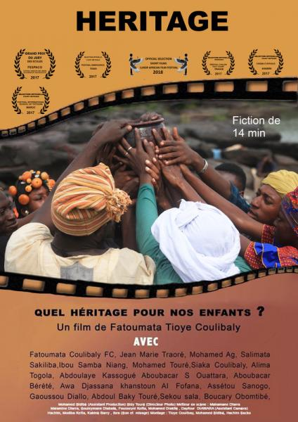 Heritage [dir.: F.T. Coulibaly]