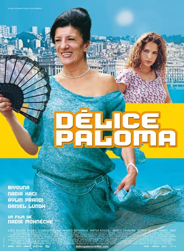 Paloma Delight