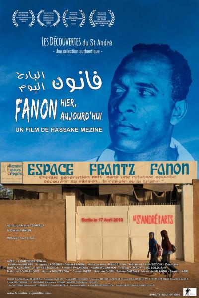 Fanon yesterday, Fanon today: converging views