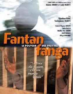 Fantan Fanga (Le pouvoir des pauvres)
