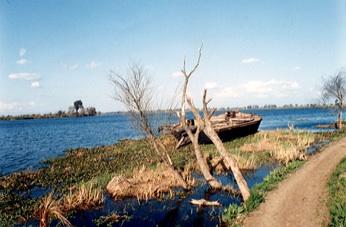 Fiancée du Nil (La) [de/by Atef Hetata]