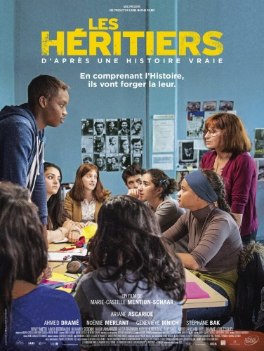 Héritiers (Les) [Mention‐Schaar]