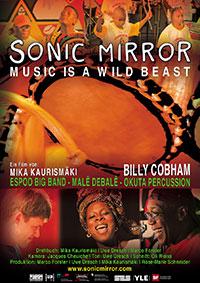 Sonic Mirror