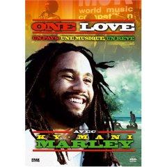 One Love [réalisé par Rick Elgood et Don Letts]