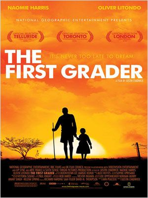 First Grader (The)