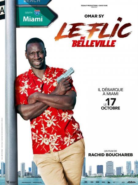 Flic de Belleville (Le)