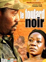 Foulard noir (Le)