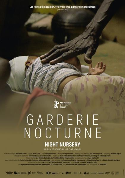 Children Nightcare