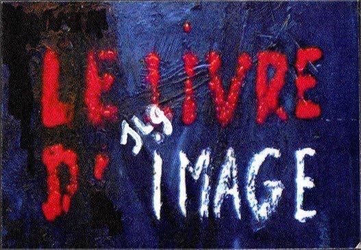 Livre d'image (Le)