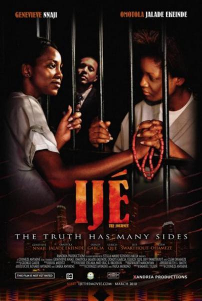 Ije : The Journey