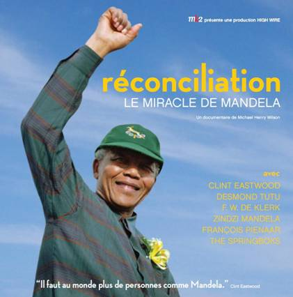 Reconciliation, Mandela's miracle
