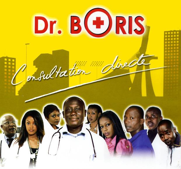 Docteur Boris