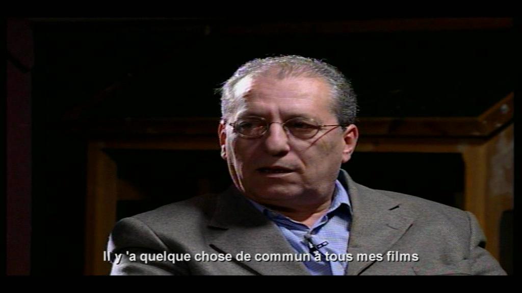 Ahmed Baba Eddine Attia
