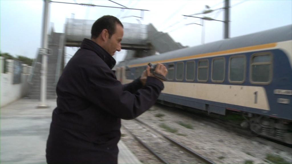 Voie normale (La) | Railway Men
