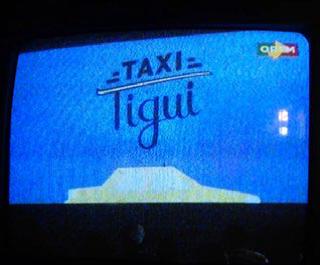 Taxi Tigui