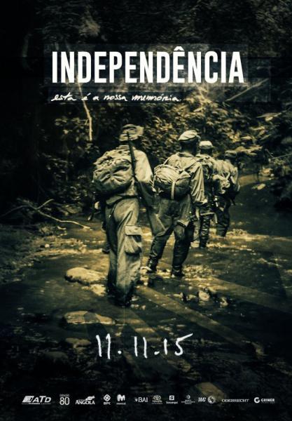 Indépendance (Angola-Sur les [...]