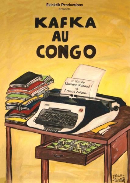 Kafka in Congo
