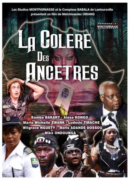 Colère des ancêtres (La)