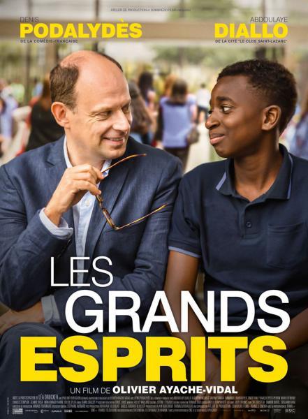 Grands esprits (Les)